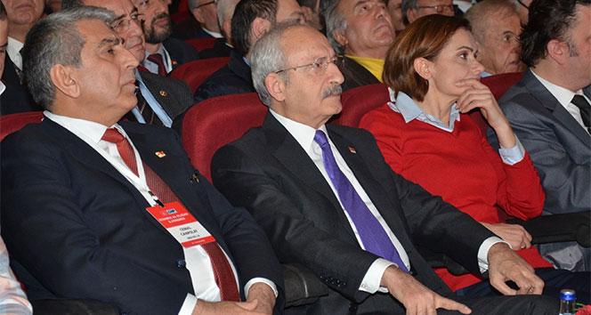 CHP Lideri Kılıçdaroğlu'ndan partililere mesaj