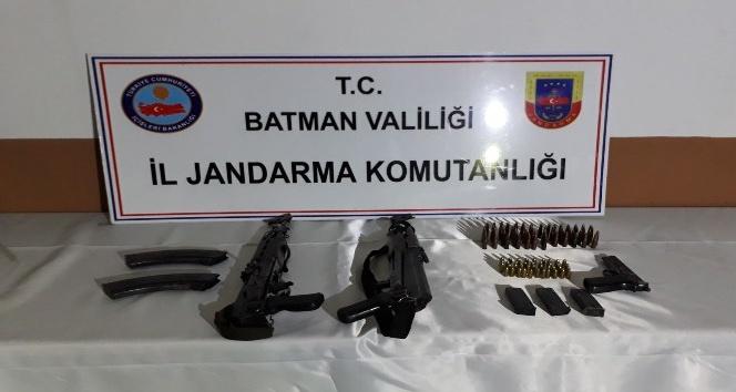 Terör örgütü ile iltisaklı olarak silah ticareti yapan 1 kişi tutuklandı