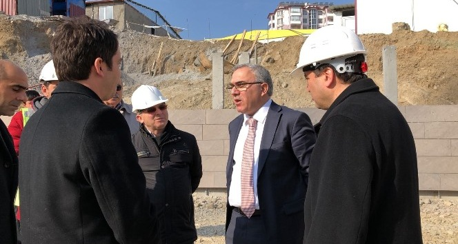 Elazığ'a 991 milyon TL'lik yatırım