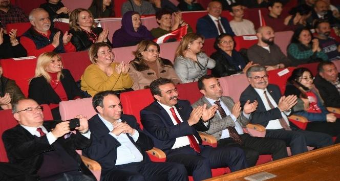 Çukurova'dan tarihi halk arenası