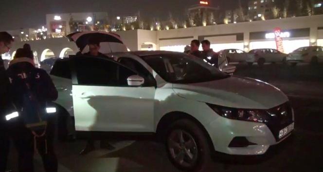 Şanlıurfa'da yüzlerce polisle asayiş uygulaması