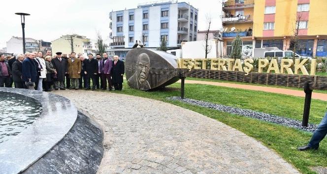 İzmir, Neşet Ertaş'ı unutmadı