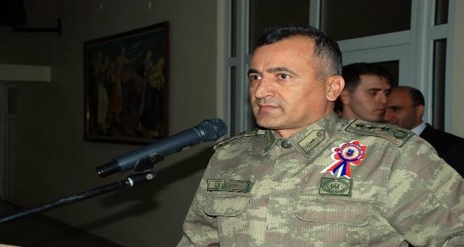 Jandarma komutanından uyuşturucu açıklaması