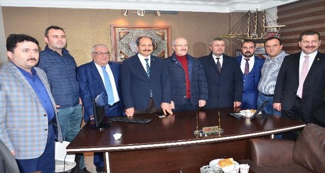 Balıkesir Birlik Gazetesi 26. yaşını kutladı