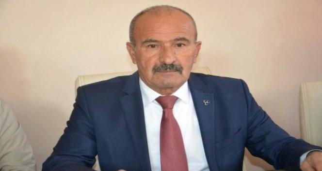 MHP Yeşilyurt İlçe Başkanı Kaya'dan CHP'li Ağbaba'ya tepki