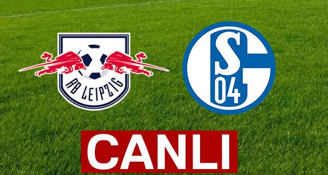 Leipzig Schalke şifresiz canlı izle İdman tv