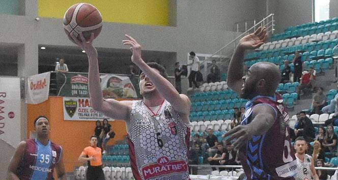 Muratbey Uşak, Trabzonsporu konuk ediyor