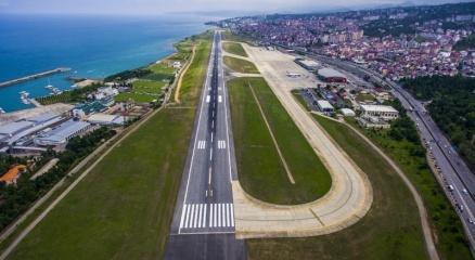 Trabzon Havalimanı nerede? Trabzon Havalimanı telefon numarası | Trabzon haberleri