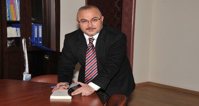 Prof. Dr. Kabadayı'nın iki çeviri kitabı okuyucuyla buluştu