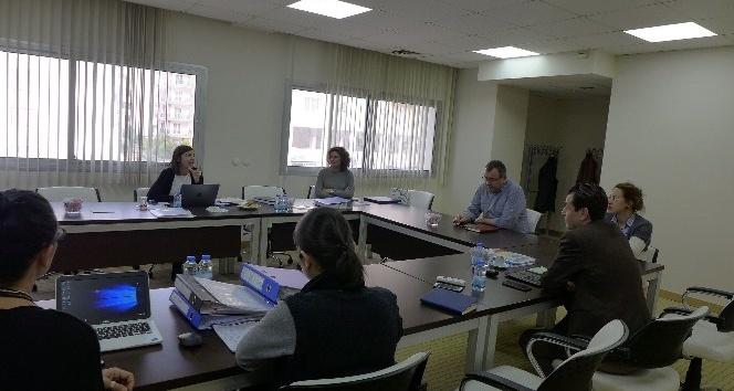 Kuşadası Ticaret Odası, TSE Kalite Yönetim Sistemi tetkikinden başarıyla geçti