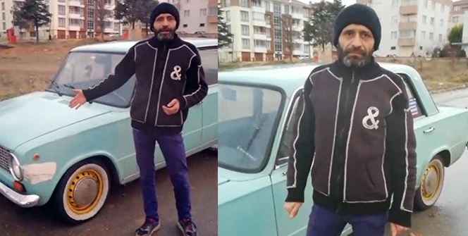 'Murat 124' sahibinin videosu izlenme rekoru kırıyor