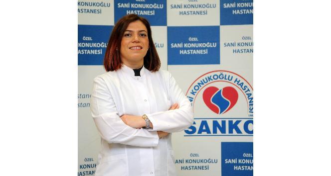 Tıbbi Mikrobiyoloji Uzmanı Yrd. Doç. Dr. Demirbakan, SANKO'da