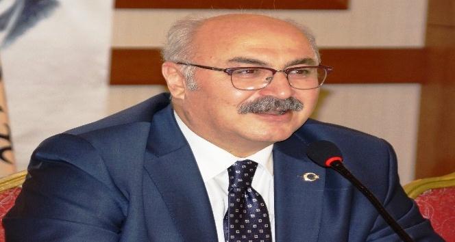 Vali Köşger, Aydın'daki 6 aylık çalışma süresini değerlendirdi