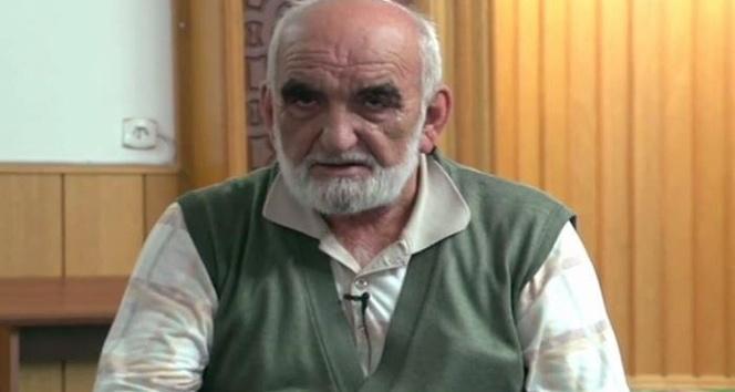 15 Temmuz'da ilk selayı okuduğu ileri sürülen emekli imam vefat etti