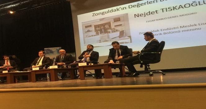 Zonguldak ekonomisi için yeni bir umut