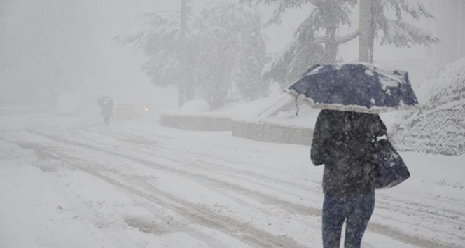 Soğuk hava daha ne kadar etkili olacak?