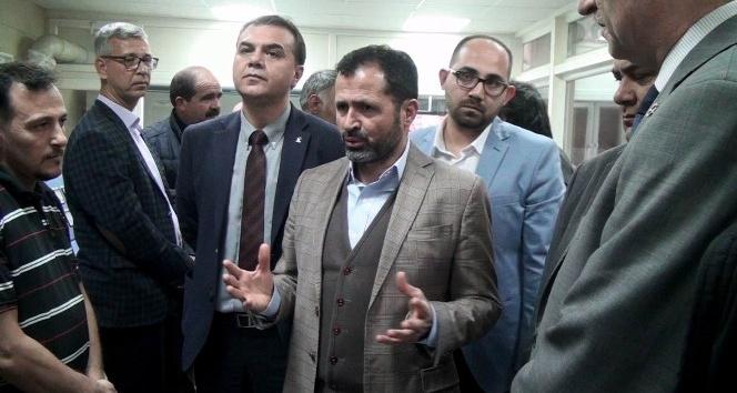 AK Parti Konya Milletvekili Altunyaldız: