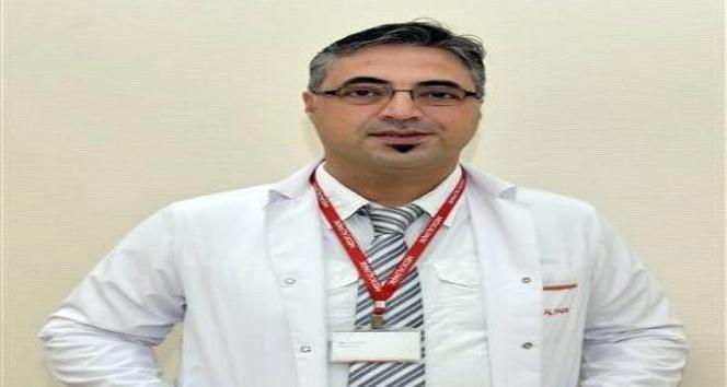 Kızılcahamam Devlet Hastanesi Başhekimi Dr. Karataş oldu