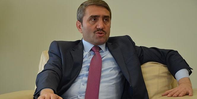 Selim Temurci Kimdir? AK Parti İstanbul İl Başkanı Selim Temurci Kimdir, Kaç Yaşındadır, Nerelidir?