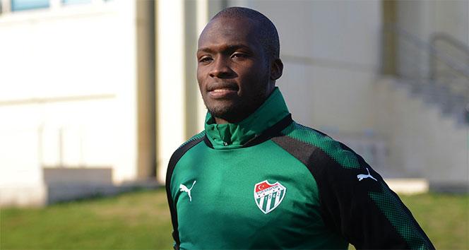 Bursaspor kulüp doktorundan Sow açıklaması