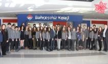 Matematik bilginlerinin çalışmaları İngilterede Türk öğrenciler tarafından tanıtılacak