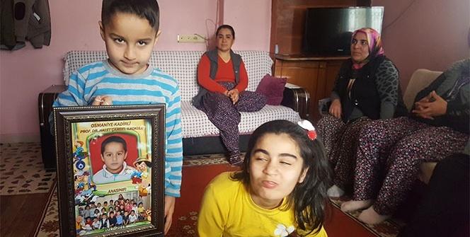 Wilson hastası üç kardeş tedavi edilmezse ölebilir