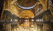 Müze ve ören yeri ziyaretçi sayısı yüzde 17 arttı