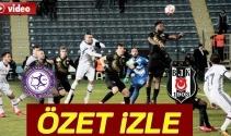 Osmanlıspor Beşiktaş Maç Sonu