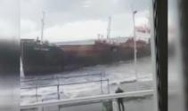 İzmir'de deniz taştı, hayat felç oldu