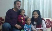 Filipinlerde evlendiği kadın hayatını mahvetti