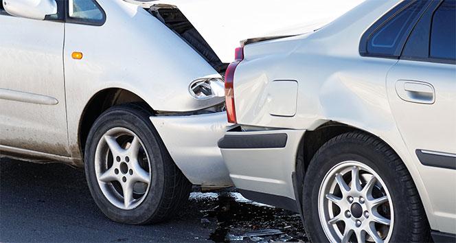 Trafik kazalarıyla ilgili şaşırtan detay: Yüzde 83'ü güneşli havada oluyor