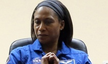 ABD'li astronot uzay görevinden alındı