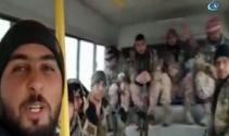 El-Bab'dan gönüllü gençler Afrin'e gidiyor!
