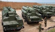 Çin S-400'leri Rusya'ya geri gönderdi