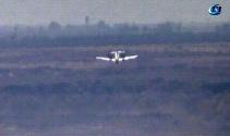 Türk jetleri Afrini bombalıyor!