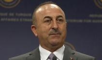 Bakan Çavuşoğlu: Kandil'e doğru ilerliyoruz