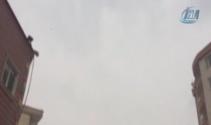 Diyarbakırda hava hareketliliği: Çok sayıda F-16 havalandı