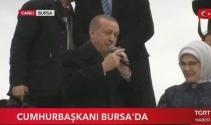 CANLI YAYIN | Cumhurbaşkanı Erdoğan konuşuyor