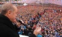 Cumhurbaşkanı Erdoğan'dan sokak çağrısı yapan HDP'ye çok sert tepki!