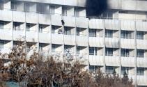Kabil'deki otel saldırısında ölü sayısı 19'a yükseldi
