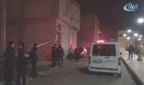 Kilis kent merkezine 4 roket mermisi atıldı