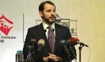 Bakan Albayrak'tan Afrin mesajı: Her türlü hamleyi yapmaktan çekinmeyeceğiz
