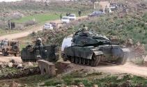 Hatayda AFAD çadırına iki roket düştü: 1 şehit, 3 ÖSO askeri yaralı