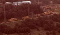 ÖSO ve PYD arasında sıcak çatışma
