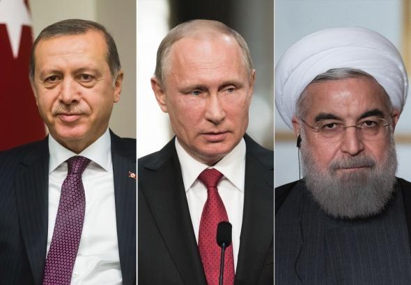 PYD/PKK'ya bir şok daha! Üç ülke anlaştı…