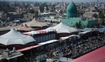 Iraklı Türkmenlerden Zeytin Dalı Operasyonuna destek