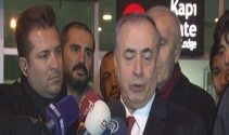 Mustafa Cengiz: Aşırı sevinç ve aşırı üzüntülere karşıyım