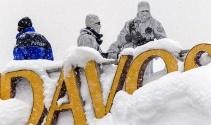 Dünyanın sorunları Davos'ta ele alınacak