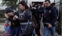Antalyada fuhuş operasyonu: 58 gözaltı