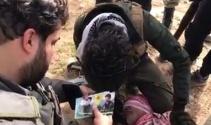 ÖSO, YPGli teröristleri bir bir teslim alıyor